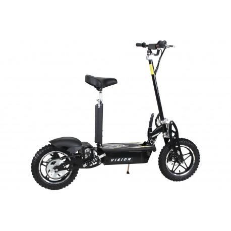 """Elektro Scooter 1000 Watt, 10"""" Räder"""