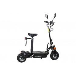Elektro Scooter 500 Watt mit Licht. Strassenzulassung!