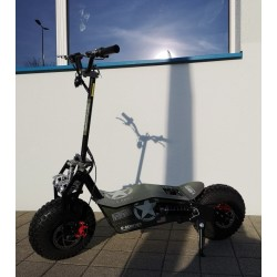 Elektro Scooter 1600 Watt