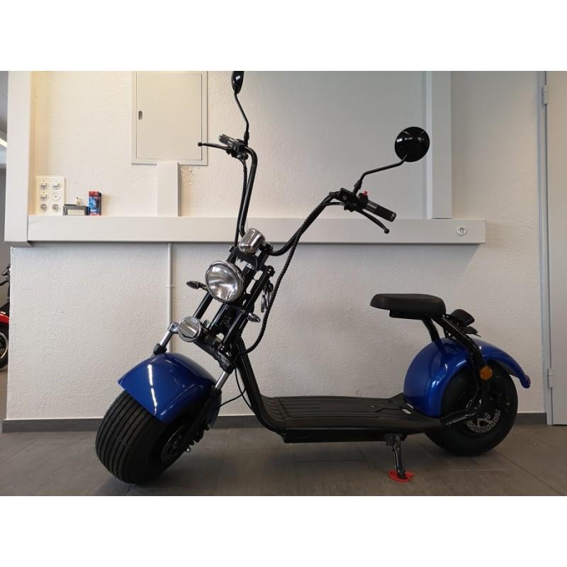 elektro scooter x6 1000 mofag ag online shop. Black Bedroom Furniture Sets. Home Design Ideas