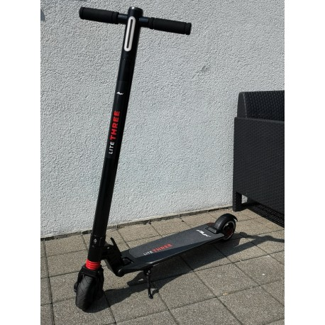 Scooter Easy Lite 250