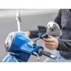 Quad Lock - Motorrad Lenker