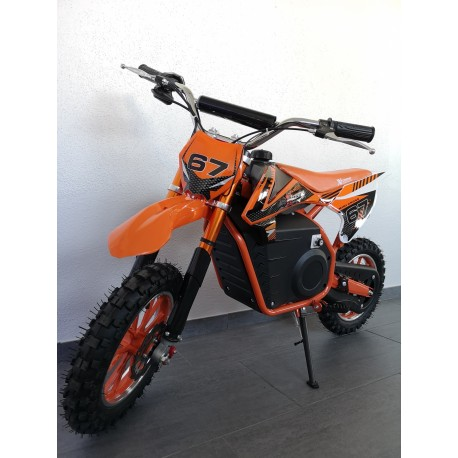 Crossbike 800 Watt