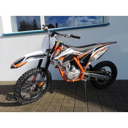 Pitbike 250 ccm 4-T