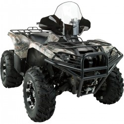 Windschild ATV Quad Moose