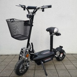 Elektro Scooter 500 Watt Flex