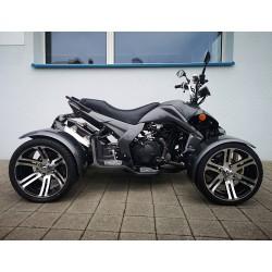 Spy Racing 350  MODELL 2020
