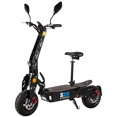 Elektro Scooter 500 Watt Street +