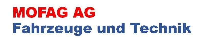 MOFAG AG | Online-Shop