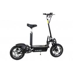 """Elektro Scooter 1000 Watt, 36V 10"""" Räder"""