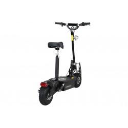 Elektro Scooter 1000 Watt, 48V mit Licht und Freilauf