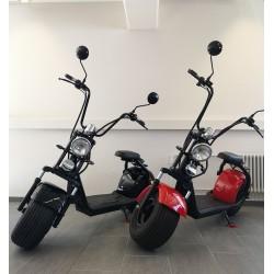 Elektro Scooter X6 1000+