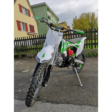 Pitbike 125 ccm 4-T