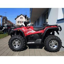 HISUN 550 ATV EFI