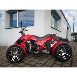 Spy Racing 250 MODELL 2020