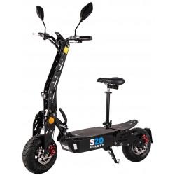 Elektro Scooter 500 Watt Street + 48V
