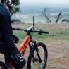 Quad Lock - Fahrrad Halterung
