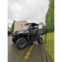 Polaris Ranger 1000 EPS Limited Edition