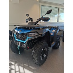CF MOTO CForce 625 ONE EFI