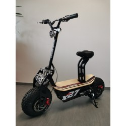 Elektro Scooter X1 2000 Watt