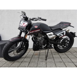 FLAT TRACK 125 ABS