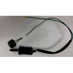 Zündschloss / Benzinmotor